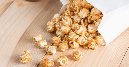 Is Kettle Corn better for you than popcorn?
